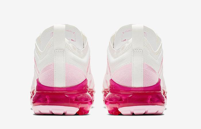 Nike Womens Vapormax 19 Rise AR6632-105