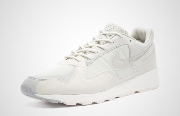 Nike x Fear of God Air II White BQ2752-003