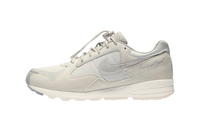 Nike x Fear of God Air Skylon II White BQ2752-003 01