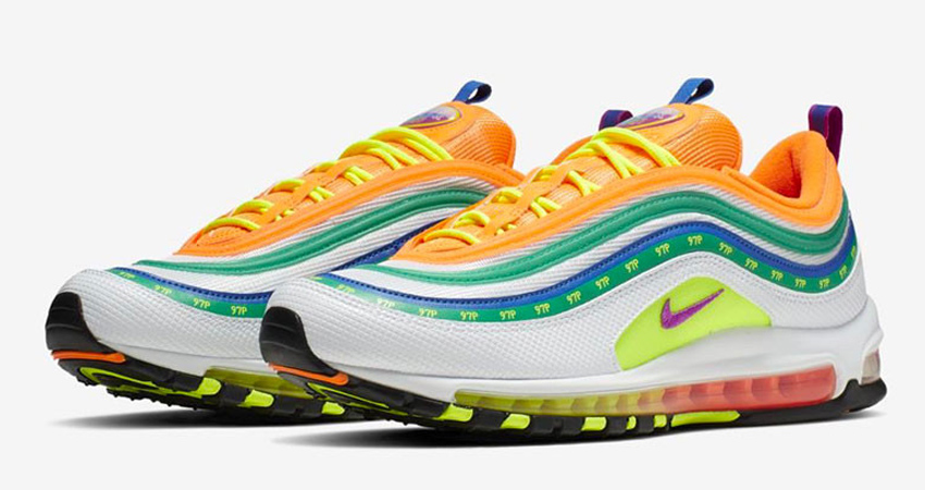 Official Look At Nike Air Max 97 London Summer Of Love 01