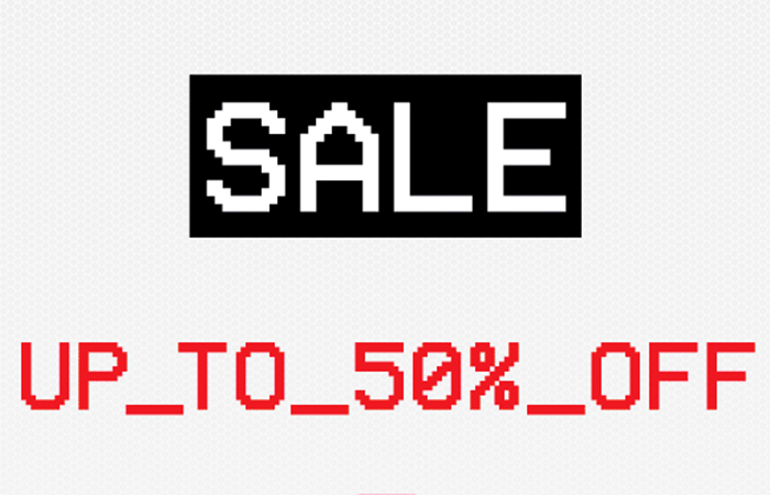 Offspring Is Giving Sale Upto 50% ft
