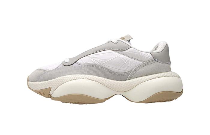 Puma Alteration PN-1 White Grey 369771-01 01