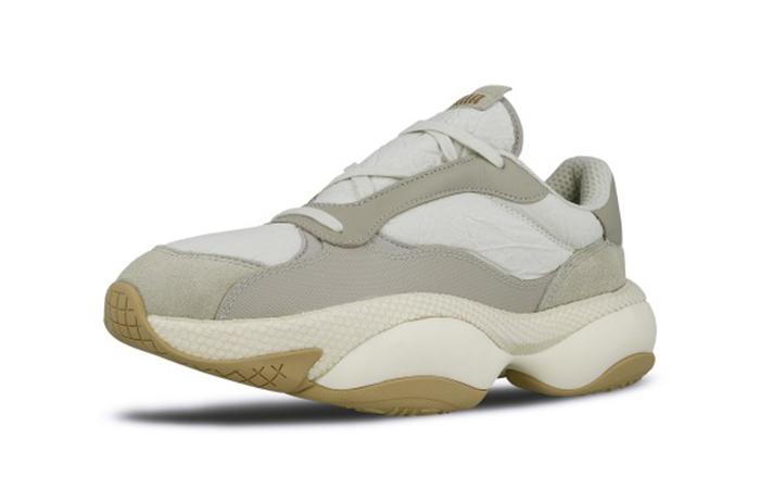 Puma Alteration PN-1 White Grey 369771-01