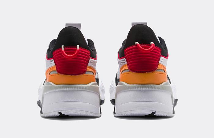 Puma RS X Tracks Whit Black 369332-02