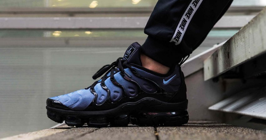 Some Top Nike Air VaporMax Plus Collection Still In Cart 01