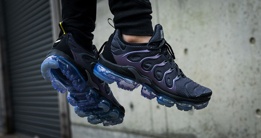 Some Top Nike Air VaporMax Plus Collection Still In Cart 02