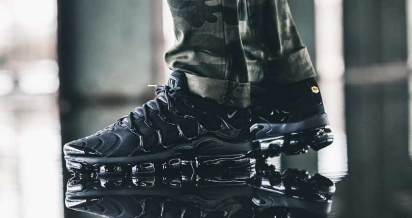 Some Top Nike Air VaporMax Plus Collection Still In Cart 04
