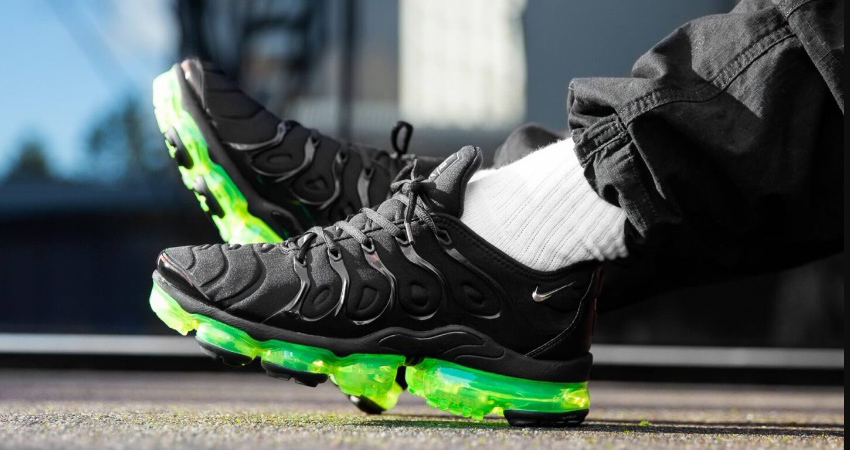 Some Top Nike Air VaporMax Plus Collection Still In Cart 05