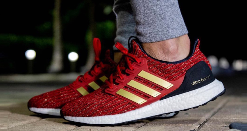 The Game Of Thrones adidas Ultra Boost Latest Update 05