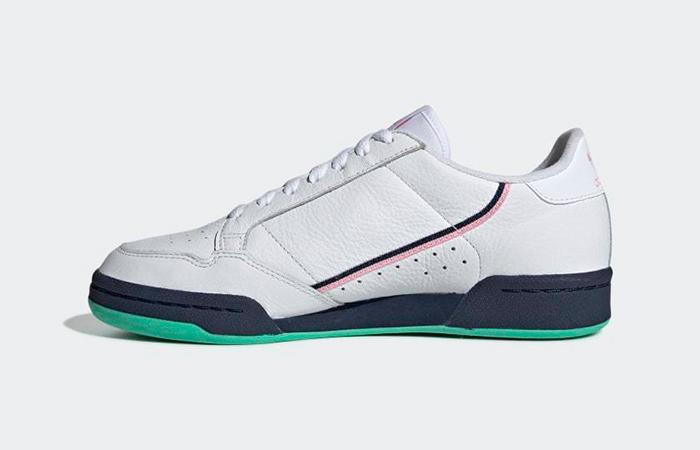 adidas Continental 80s Collegiate Nav G27724