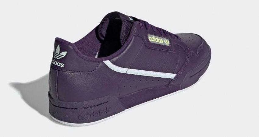 adidas Continental 80s Legendary Black G27727 03