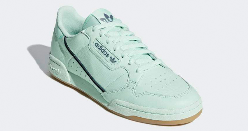 adidas Continental 80s Pure Mint BD7641 02