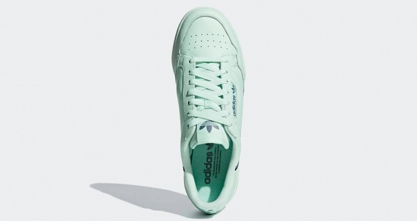 adidas Continental 80s Pure Mint BD7641 03