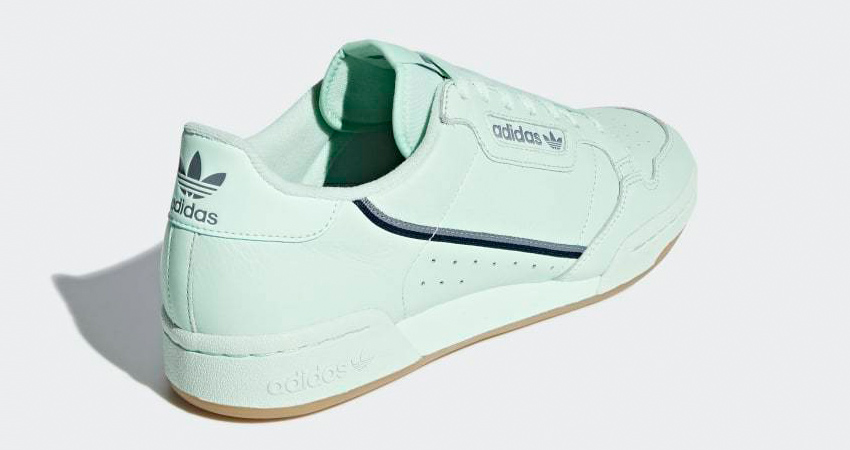 adidas Continental 80s Pure Mnt BD7641