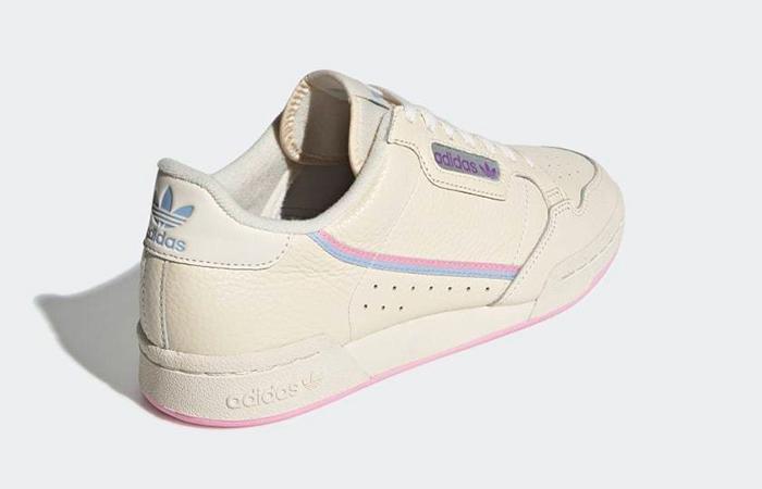 adidas Continental 80s Pure Pik G27726