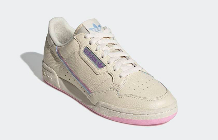 adidas Continental 80s Pure Pink G27726 03