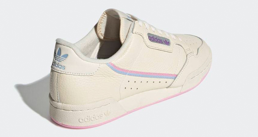 adidas Continental 80s Pure Pnk G27726