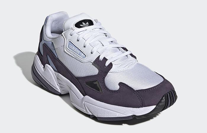 adidas Falcon Trace Purple EE9311 03