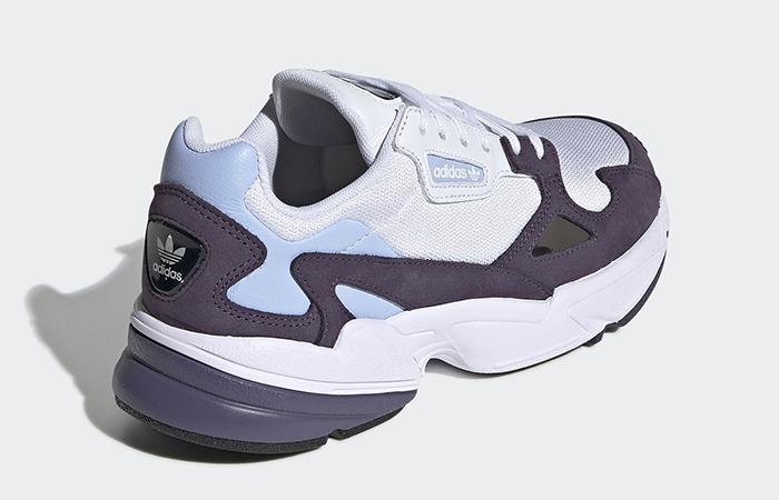 adidas Falcon Trace Purple EE9311