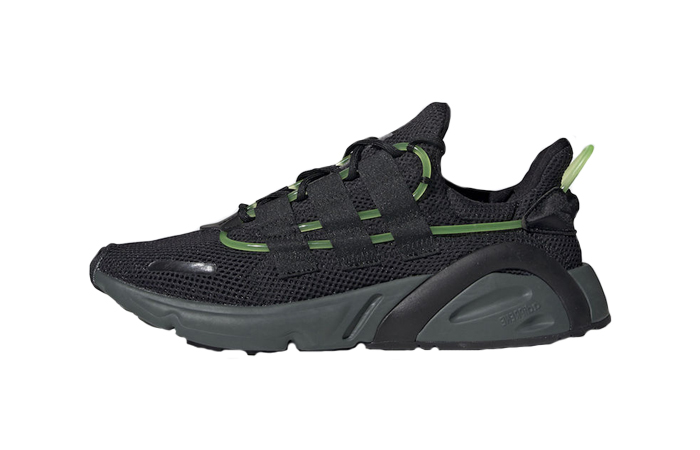 adidas LXCON Core Black EF9678 01