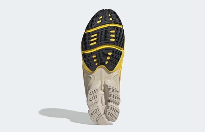 adidas Raf Simons Ozweego Black EE7931