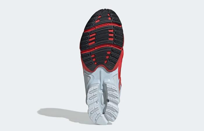 adidas Raf Simons Ozweego Black EE7933