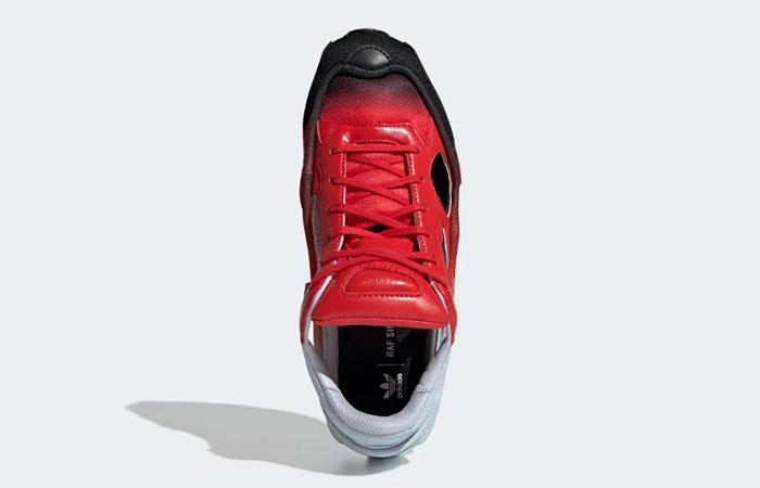 adidas Raf Simons Ozweego Red EE7933