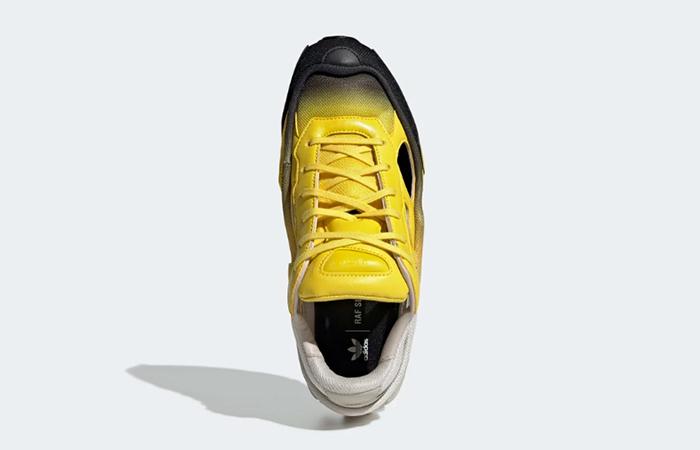 adidas Raf Simons Ozweego Yellow EE7931