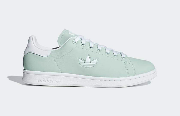 adidas Sta Smith Mint BD7439