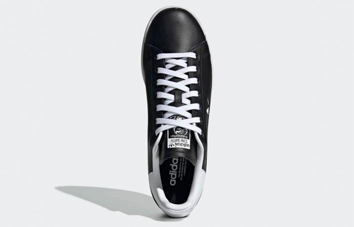 adidas Stan Smith Core Bla BD7452