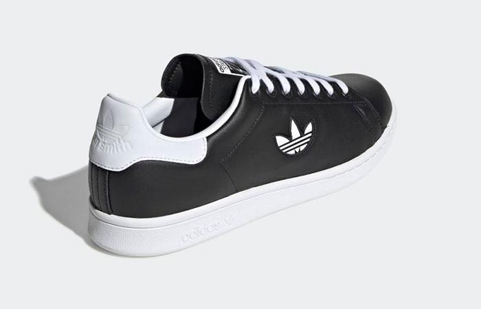 adidas Stan Smith Core Blac BD7452