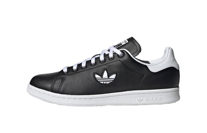 adidas Stan Smith Core Black BD7452 01