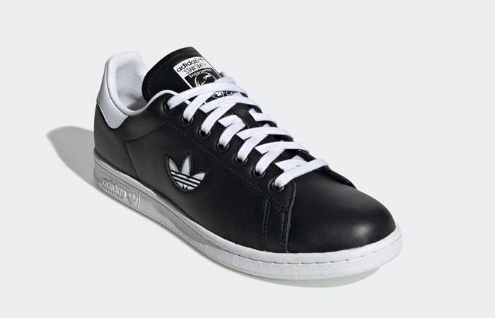 adidas Stan Smith Core Black BD7452 03