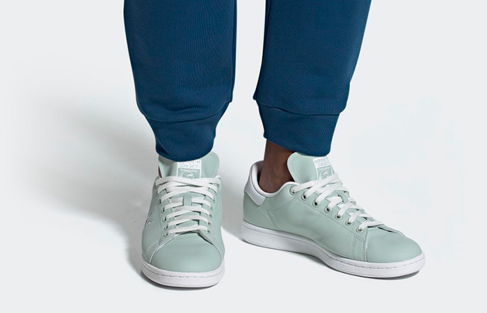 adidas Stan Smith Mint BD7439 02
