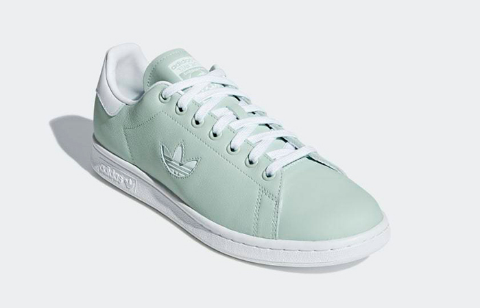 adidas Stan Smith Mint BD7439 03