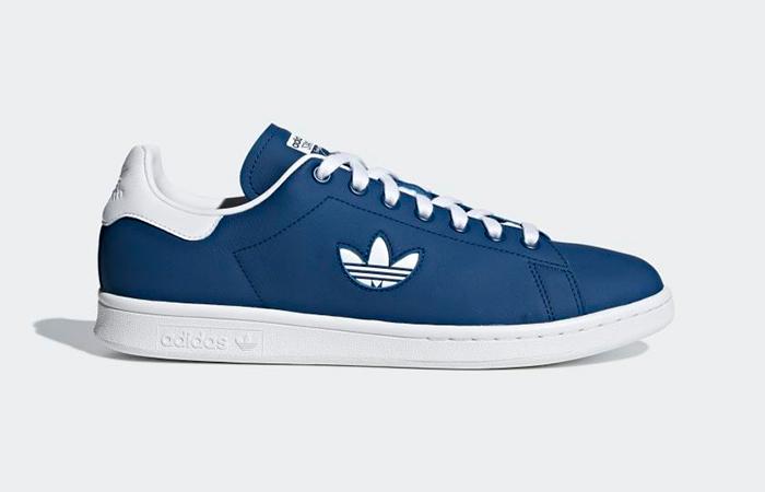 adidas Stan Smith White Na G27998