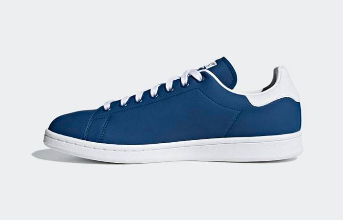 adidas Stan Smith White Nav G27998