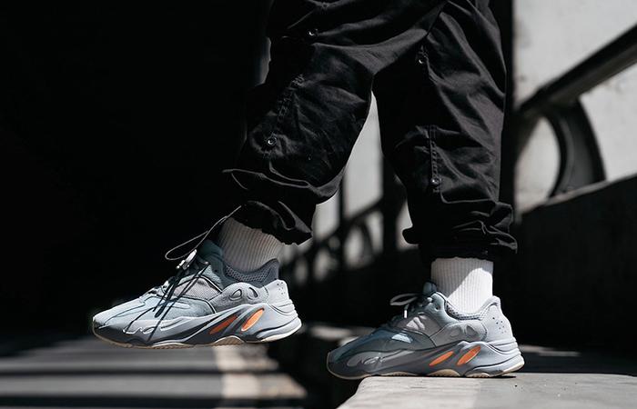 """adidas Yee Boost 700 """"Inertia"""" EG7597"""