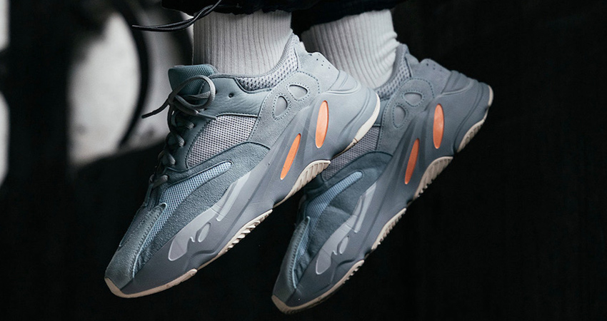 "f6185edc7 adidas Yeezy Boost 700 ""Inertia"" Store List – Fastsole"