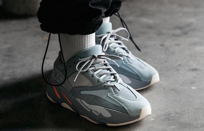 """adidas Yeezy Bo 700 """"Inertia"""" EG7597"""