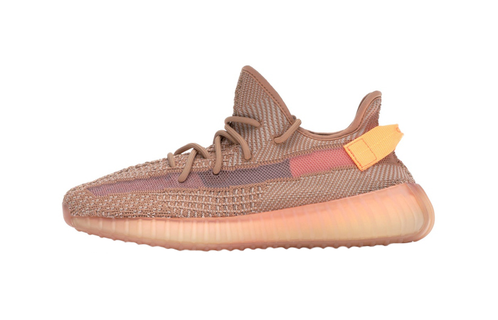 f4520abf3 adidas Yeezy Boost 350 V2 Being Clay EG7490
