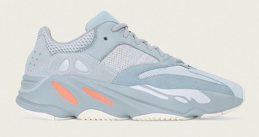 "adidas Yeezy Bst 700 ""Inertia"" EG7597"