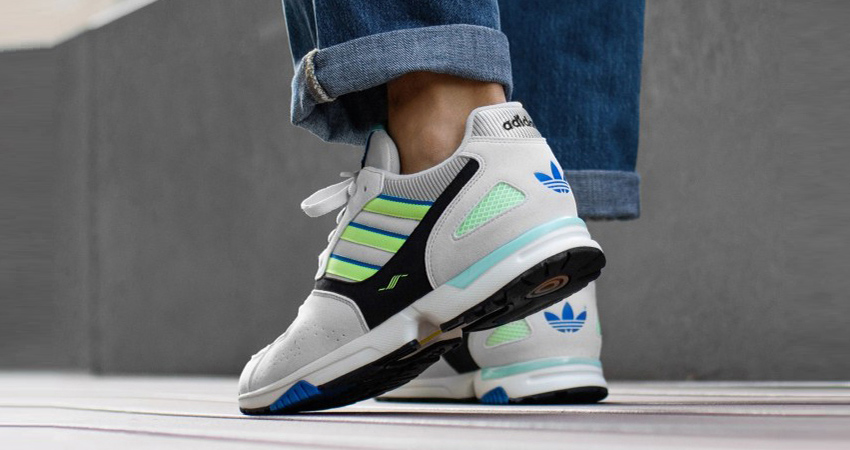 adidas ZX4000 Is Coming In Its Original Colorway 02