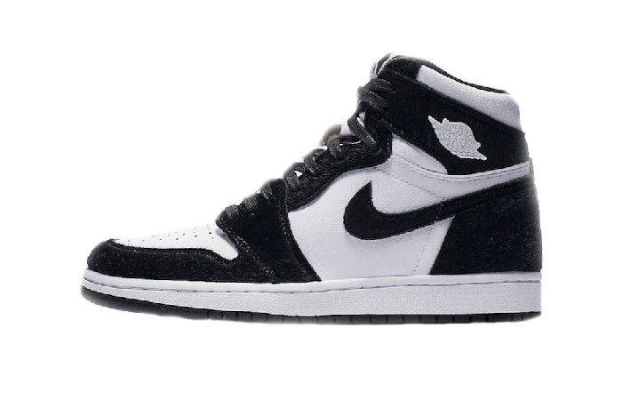 4936def13e5e65 Air Jordan 1 Retro High OG Panda CD0461-007