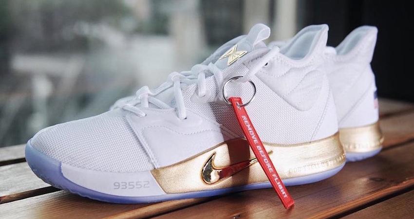 "Detailed Look At The Nike PG3 NASA ""Apollo MissionsFull "" 01"