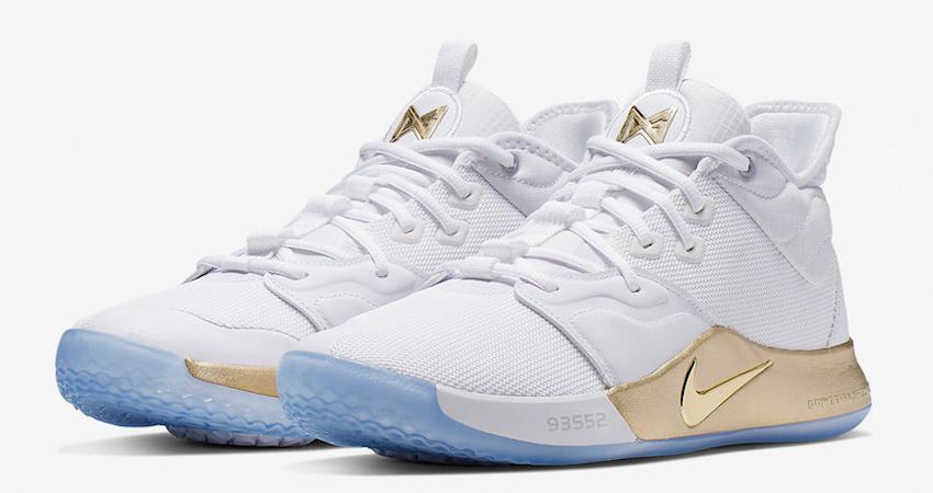 "Detailed Look At The Nike PG3 NASA ""Apollo MissionsFull "" 02"