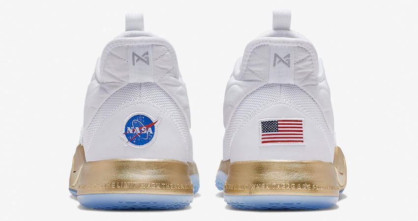 "Detailed Look At The Nike PG3 NASA ""Apollo MissionsFull "" 04"