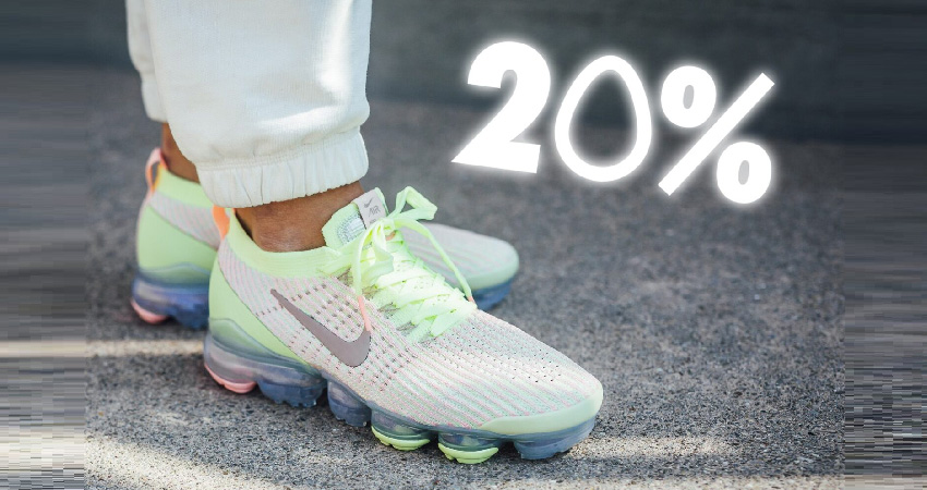 Get 20% Off On These 10 Hit Trainers At Nike UK 01