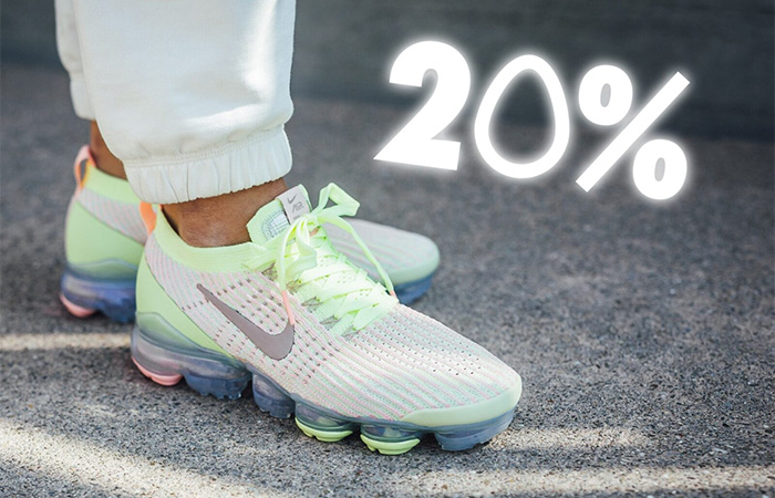 Get 20% Off On These 10 Hit Trainers At Nike UK ft