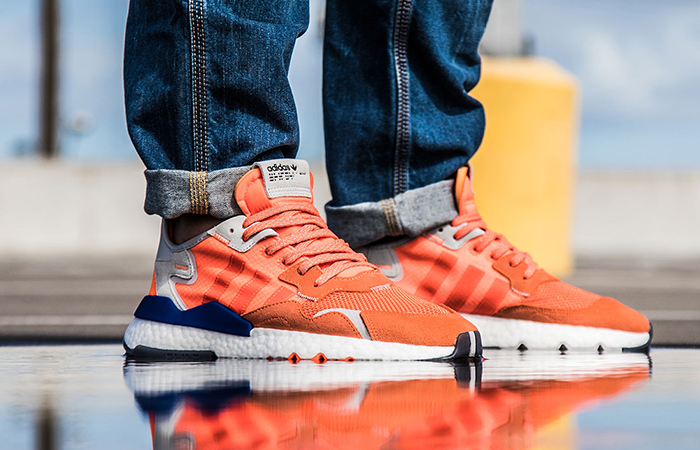 JD Exclusive adidas Nite Jogger Pack Is Something Really Distinct ft